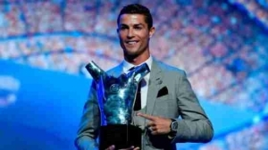 Read The Shocking Things Top Football Legends Are Saying About Cristiano Ronaldo